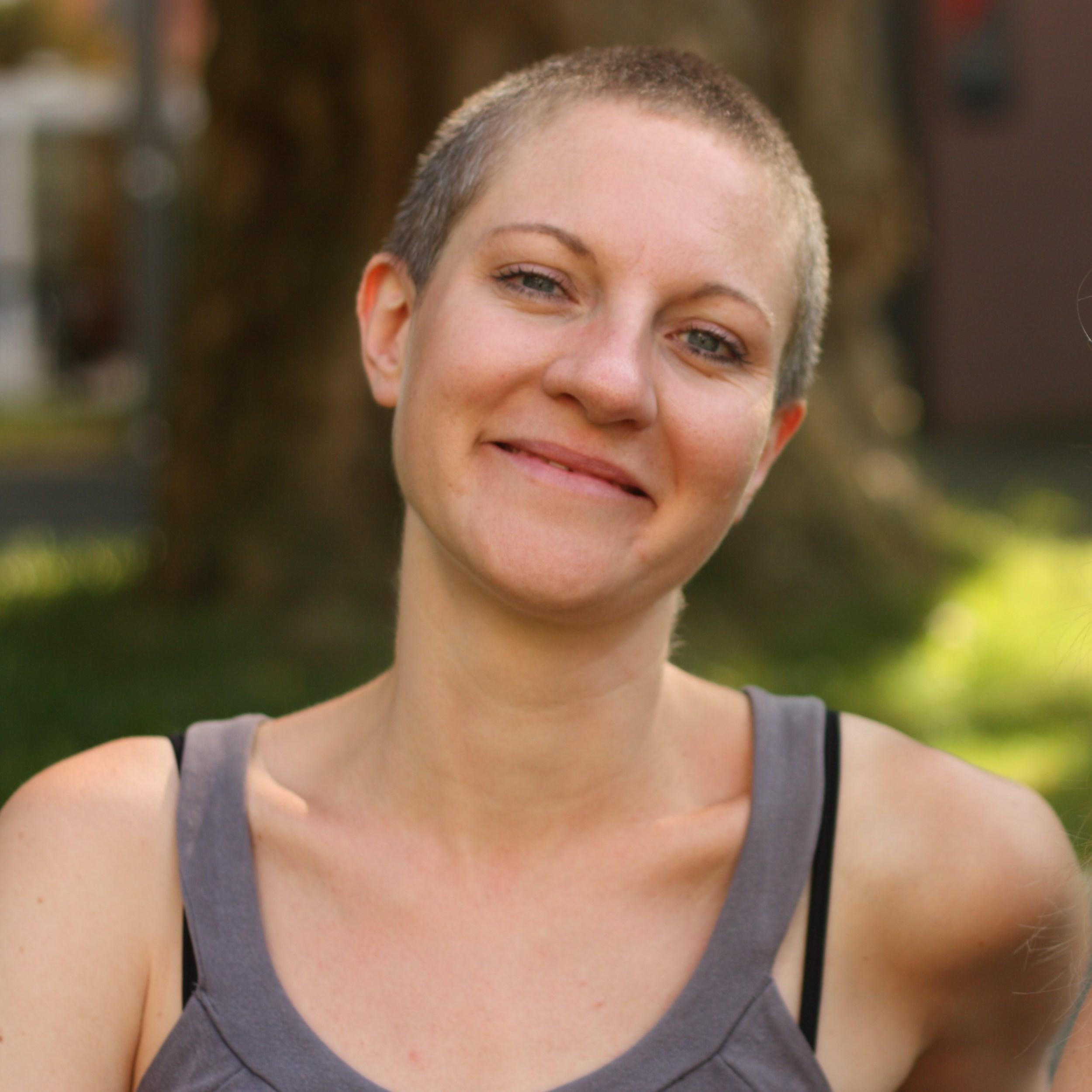 Nadja Contzen, PhD