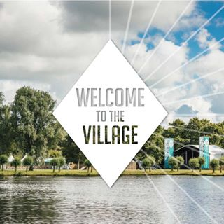 EP@Welcome to the Village Festival