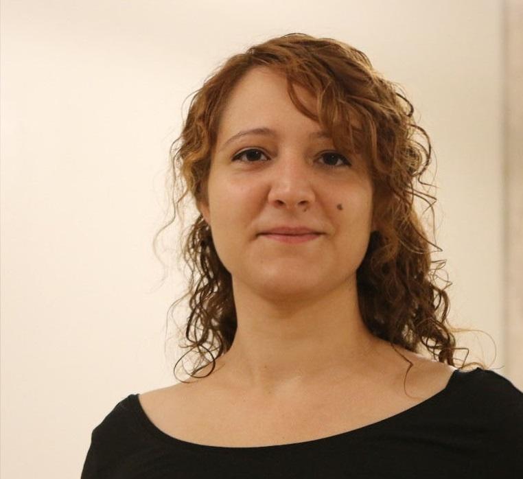 Irene Maltagliati, MSc