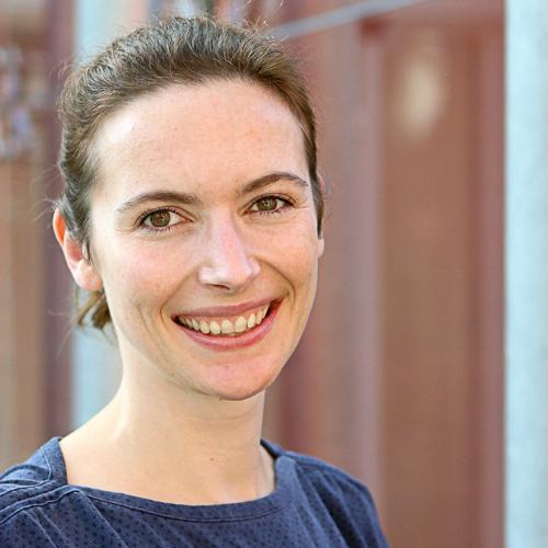Lise Jans, Ph.D.