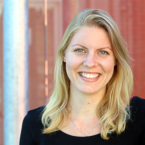 Leonie Vrieling, MSc